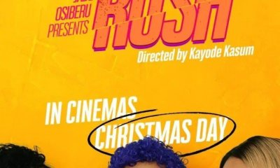 Sugar Rush – Nollywood Movie