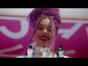 Lyta – Hold Me Down (Omo Gidi) MP4