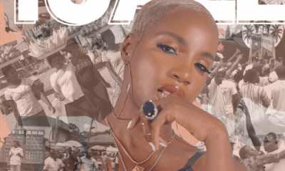 Seyi Shay Ft. Ycee, Zlatan, Small Doctor – Tuale MP3