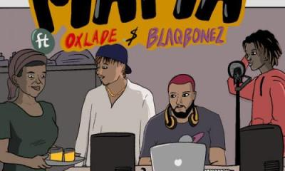 DJ K3yz Ft. Oxlade & Blaqbonez – Mama MP3
