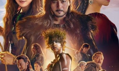 Arthdal Chronicles Season 1 Complete Episodes Download MP4 HD