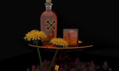 Rum & Boogie Album