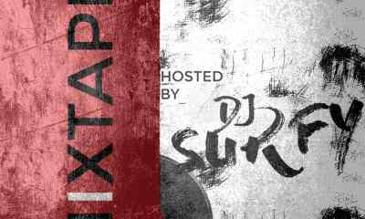 DOWNLOAD DJ Surfy The Mixtape MP3 AUDIO