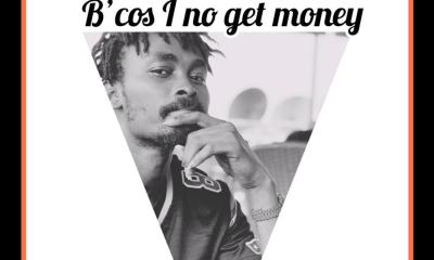 DOWNLOAD Whazzee Bcos i no Get Money MP3 AUDIO