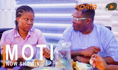 Moti Latest Yoruba Movie 2021 Drama DOWNLOAD