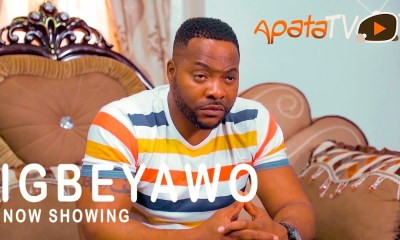 Download Igbeyawo Latest Yoruba Movie 2021 Drama