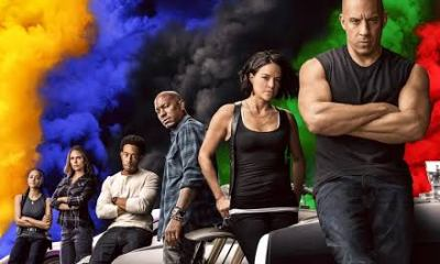 Fast and Furious 9 (2021) Download Mp4 Hd 3Gp