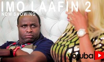 Imo Laafin 2 Latest Yoruba Movie 2021 Drama Download