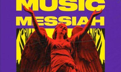 Download DJ Neptune feat. Wande Coal Music Messiah MP3