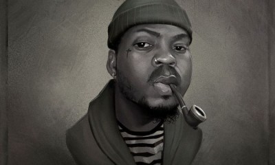 Olamide feat. Layydoe – Rough Up