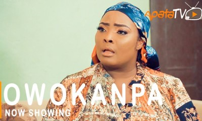 Owokanpa - Latest Yoruba Movie 2021 Drama