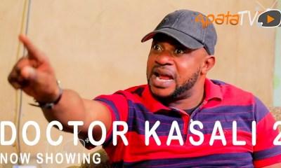Doctor Kasali 2 Latest Yoruba Movie 2021 Drama Download