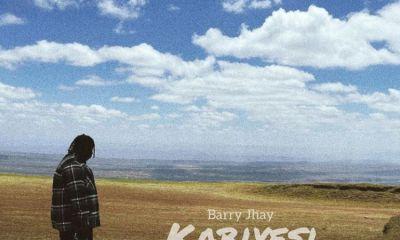 Barry Jhay – Kabiyesi MP3