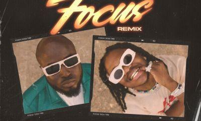 Ajimovoix Ft Dice Ailes – Focus (Remix)