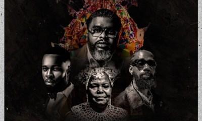 Larry Gaaga ft. Theresa Onuorah, Flavour & Phyno – Egedege
