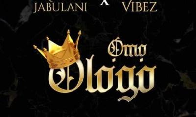 Mansa Jabulani ft. Seyi Vibez – Omo Ologo