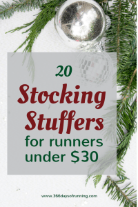 20 stocking stuffers for runner under 30 christmas gifts for the running enthusiast christmas