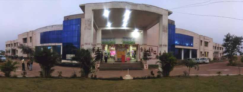 Chhattisgarh State Institute of Hotel Management