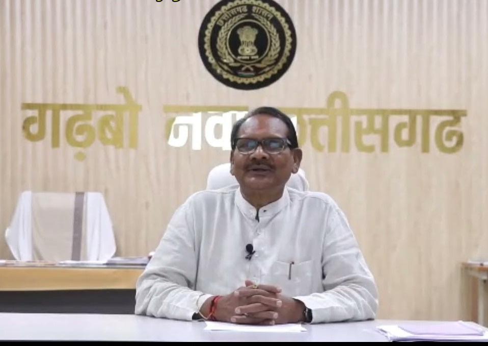 Dr Premsai Singh Tekam