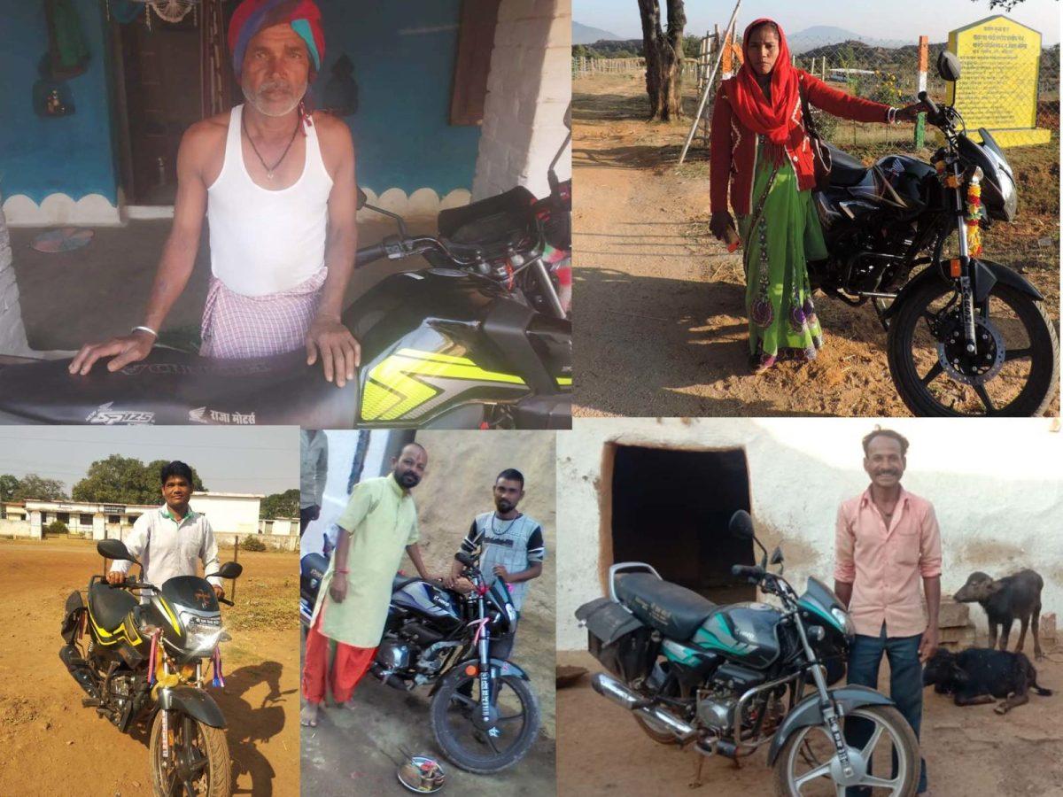 रायपुर  : विशेष लेख : गोधन न्याय से साकार हो रहा स्वावलंबी गांव का सपना