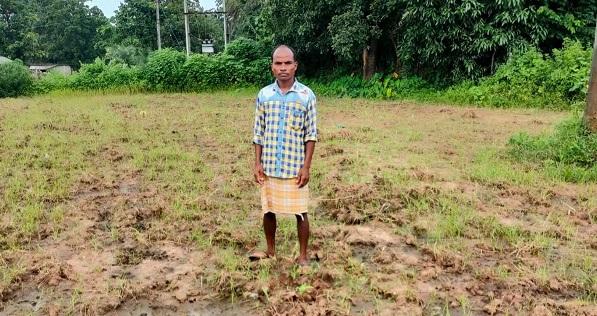 वनभूमि का मालिकाना हक मिलने से वर्षों पुराना सपना हुआ सच : बाल सिंह ताती