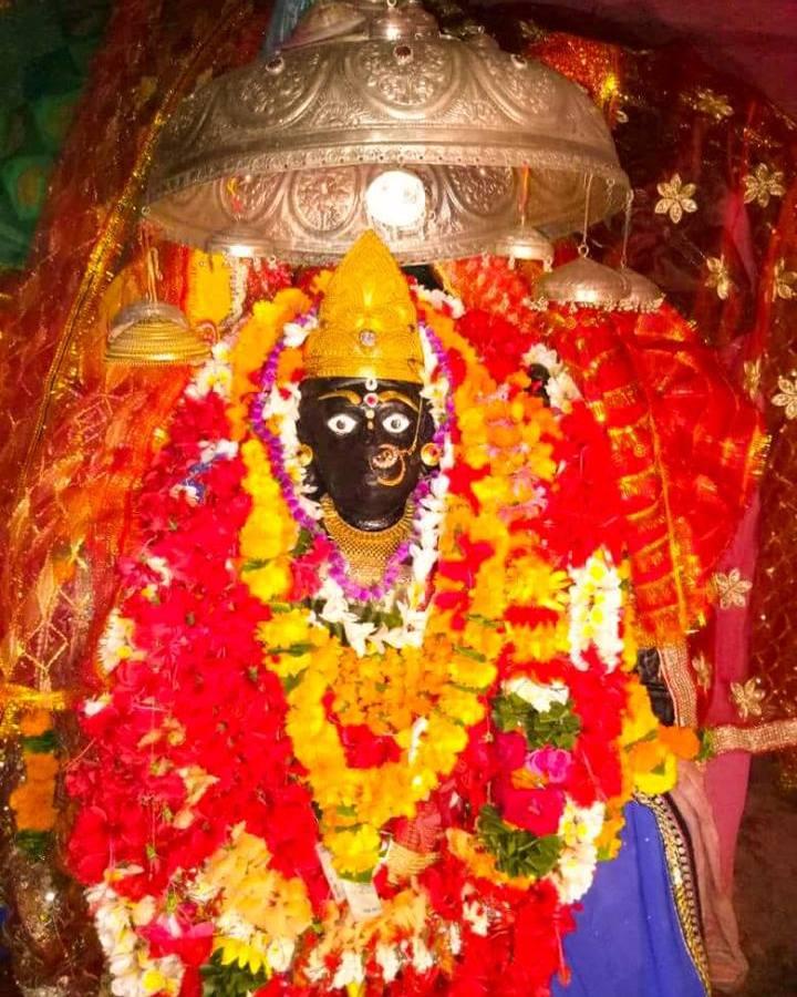 माँ दंतेश्वरी मंदिर प्रांगढ़ में होगी ज्योति कलश स्थापना