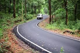 पहुँचविहीन गांवों तक मार्ग बनने से यातायात हुआ सुगम