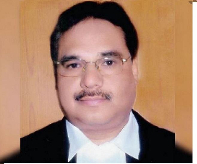 आज आंध्रप्रदेश के CJ पद की शपथ लेंगे प्रशांत मिश्रा