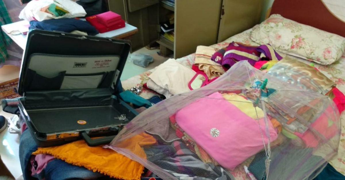चोरों ने दो बड़े ज्वेलरी शॉप में की चोरी , नकदी सहित 80 लाख के गहने किए पार