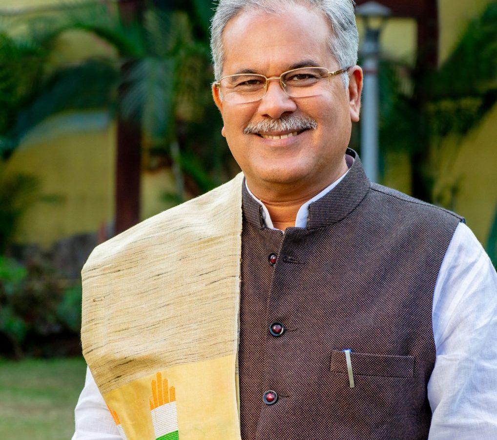 मुख्यमंत्री बघेल ने प्रदेशवासियों को दुर्गाष्टमी और महानवमी की दी बधाई