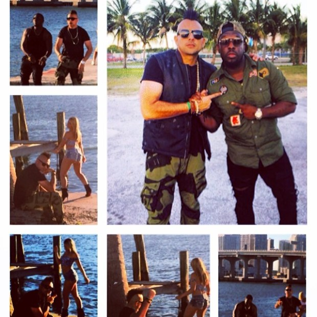 Timaya x Sean Paul