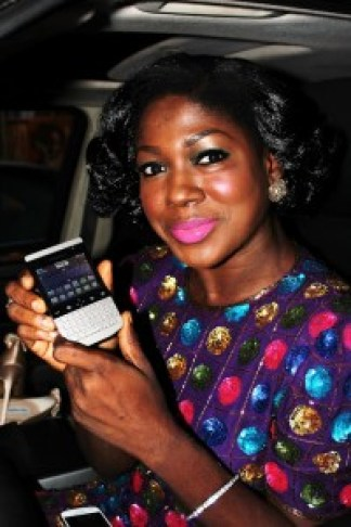 Susan Peters Debunks Rumor That President Jonathan Gave Her & AGN Funds 1
