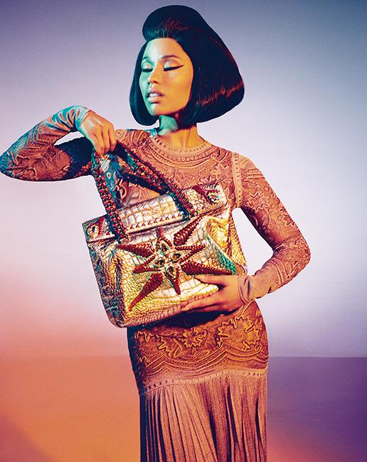 Nicki Minaj Cavalli 2