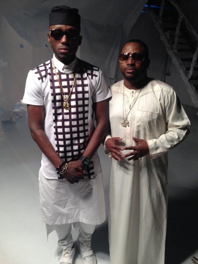 DJ Spinall, M.I Abaga Oluwa Wa 4