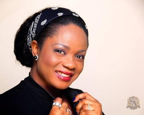Steph-Nora Okere Says She Is Married To Jesus
