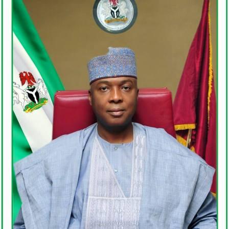 Nigeria Senate President