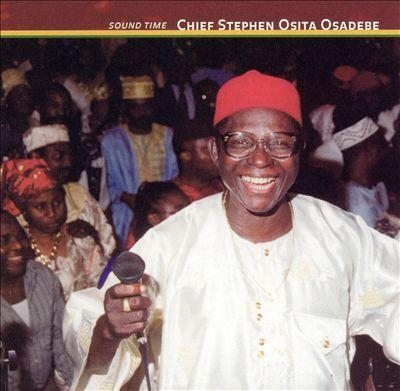 Stephen Osita Osadebe