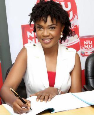 Omoni Oboli Lands Lucrative Deal With Nunu Milk