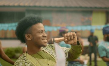 VIDEO: Korede Bello – One And Only + Audio