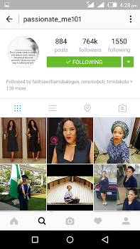 Toyin Aimakhu's Instagram Account Gets Hacked