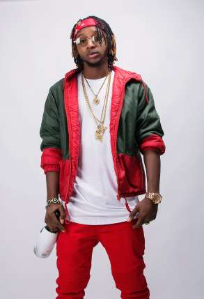 Yung6ix Flaunts Dapper Look In New Photos (1)