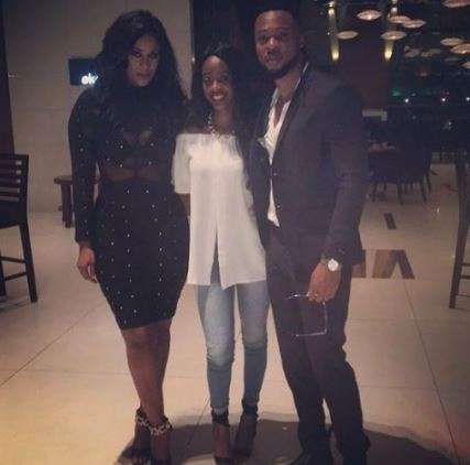 Did Flavour Get Married To His Babymama Sandra Okagbue?