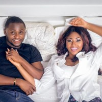See Photo of The Woman that Claims She Slept with Ubi Franklin