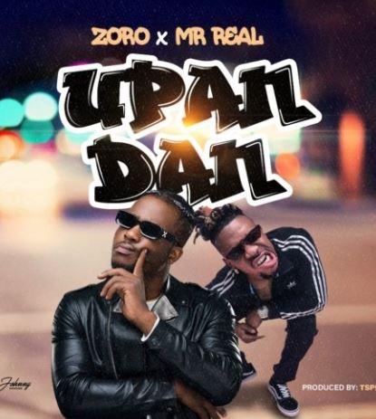 Zoro – Upandan ft. Mr. Real