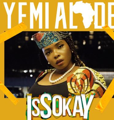Yemi Alade – Issokay (Audio/Video)