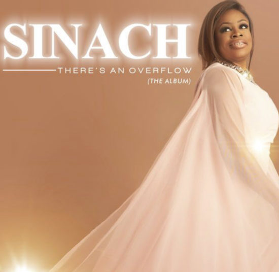 Sinach - He Lives In Me