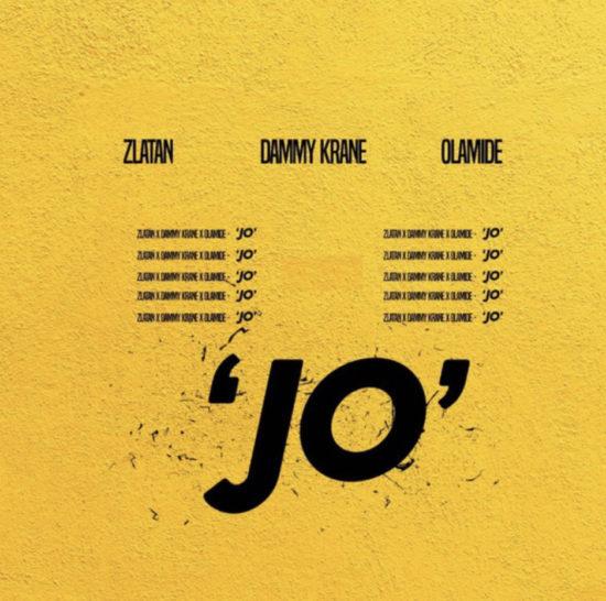 Dammy Krane – Jo' ft. Zlatan, Olamide