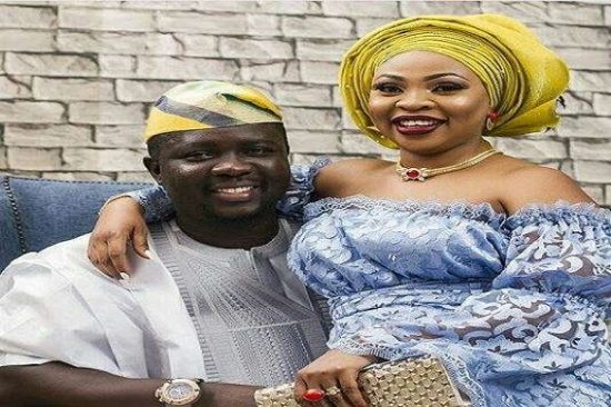 Seyi Law Slammed For Joking About Splitting With His Wife