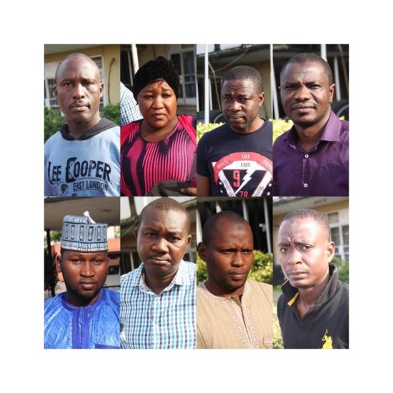 Airport Staff Arraigned Over Illegal Gold Dealings