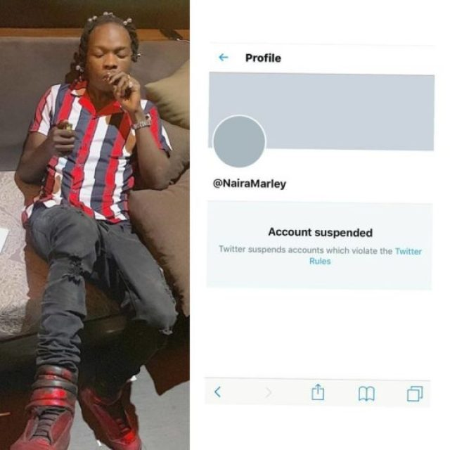 "Twitter Has A ""Bad News"" For Naira Marley!"
